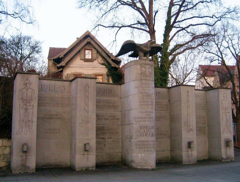 Deutscher Soldatenfriedhof (Ulm)