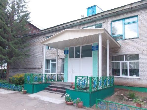 Угузевская школа