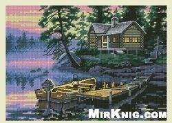 Журнал Dimensions 65091 Morning Lake