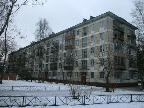ул. Орджоникидзе 32