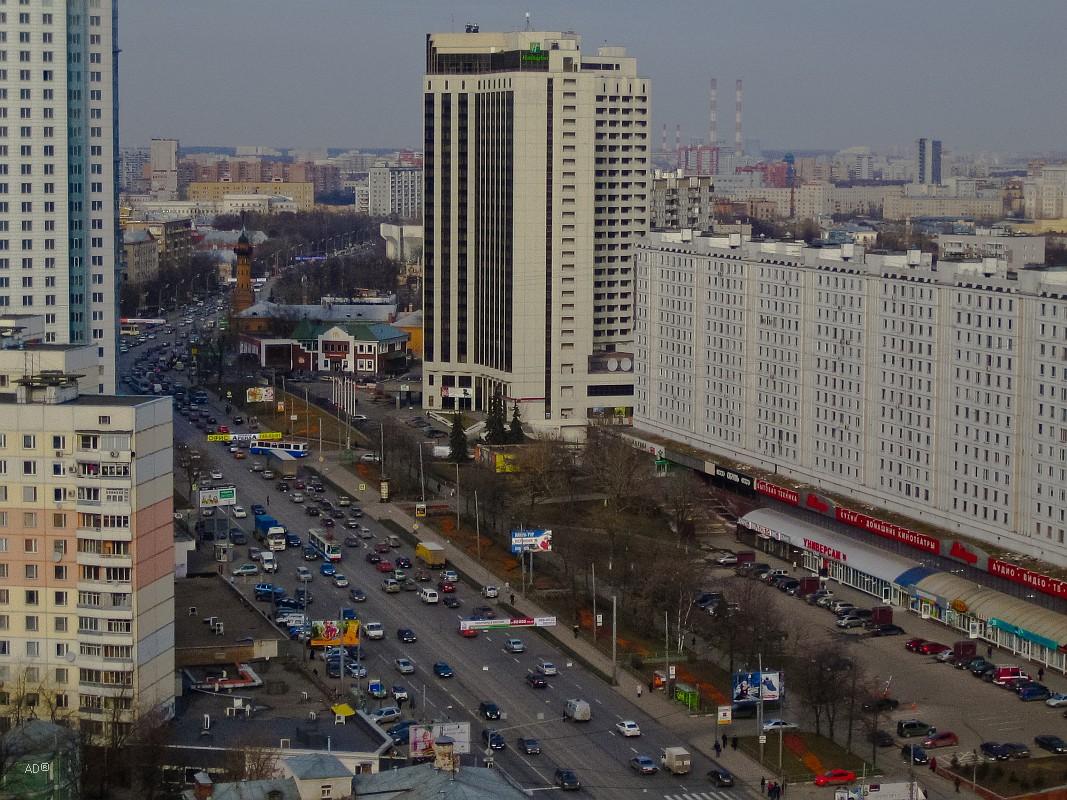 Москва 2010-04-01