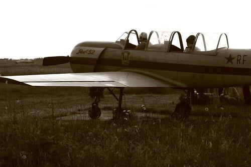 1.Як-52
