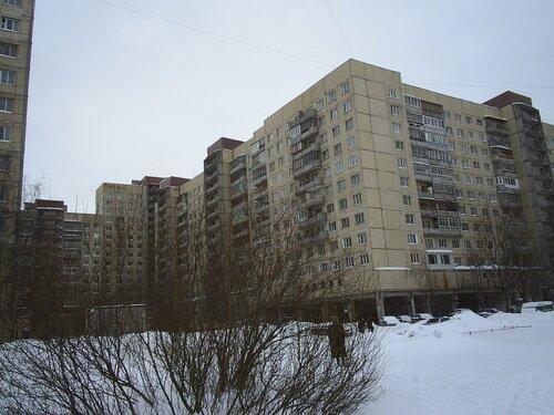 Бухарестская ул. 122