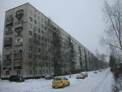 ул. Здоровцева 33