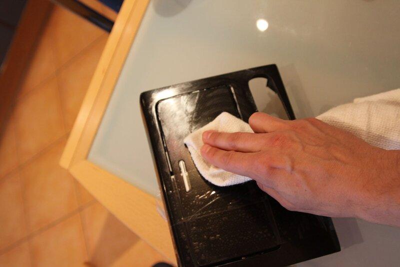 Как в домашних условиях убрать царапины на телефоне в домашних условиях