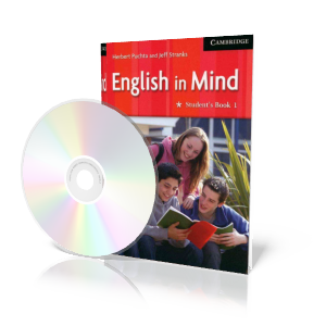 Cambridge - English in Mind (Full pack)