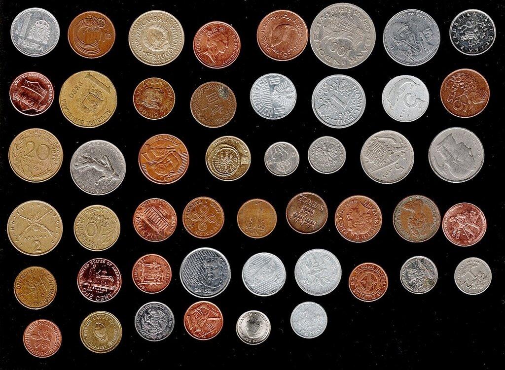Курс валют в банках сахалина