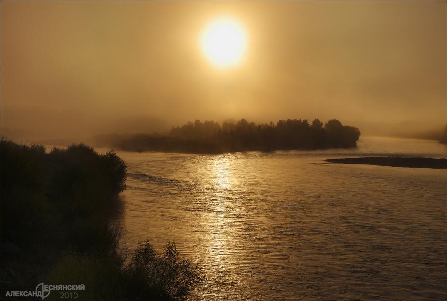 Чикокон-Чикой. Сплав по двум забайкальским рекам в сухом режиме. Часть 1