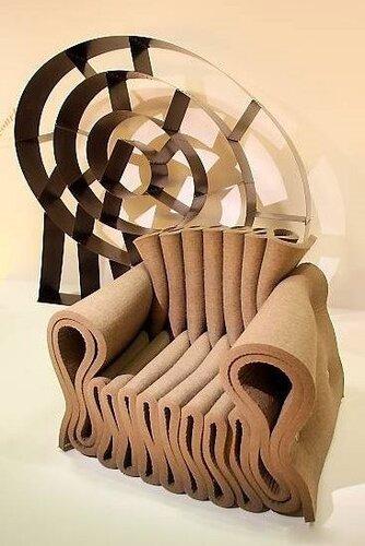 0 4466a 63591359 L Необычные кресла, необычная мебель для дома