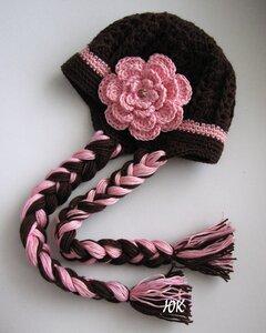 Скажите шапочки демисезонные или они теплые и пойдут для зимы.