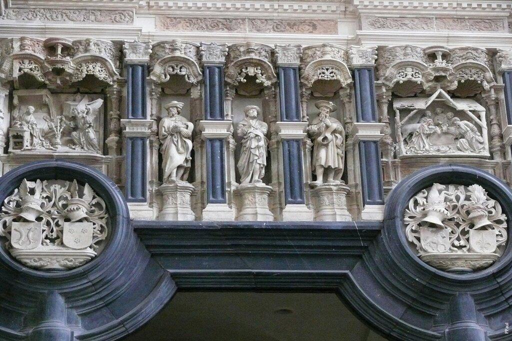 Церковь св.Марии на Капитолии