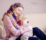 Аня и Настя. Фото Наташи Федоровой