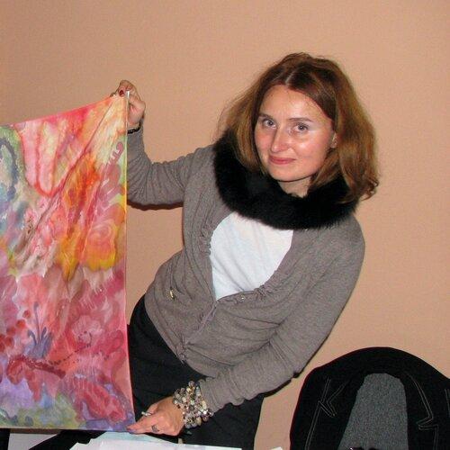 Матильда Гольдман
