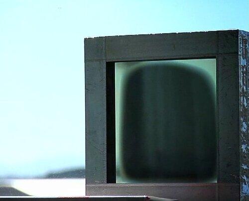 уменьшение светопропускания стекла