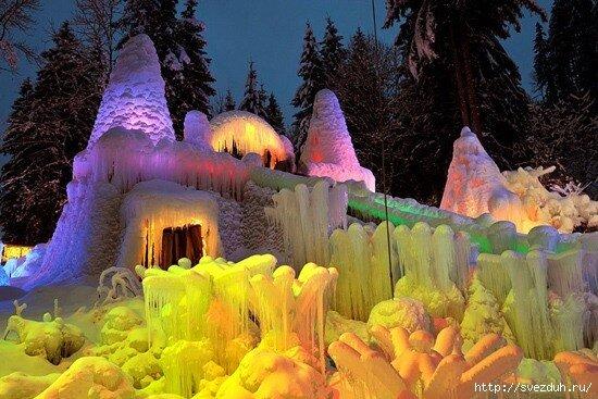 ледовый дворец