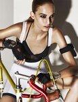 Vanessa by Wee Khim / bike / велосипед