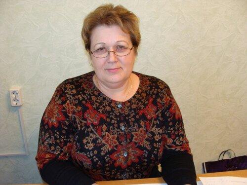 Н.МОРОЗОВА, руководитель отдела образования Максатихинского района