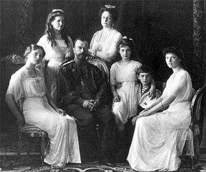 СК прекратил  дело о расстреле царя Николая II и его семьи