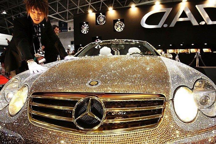 Crystal Benz