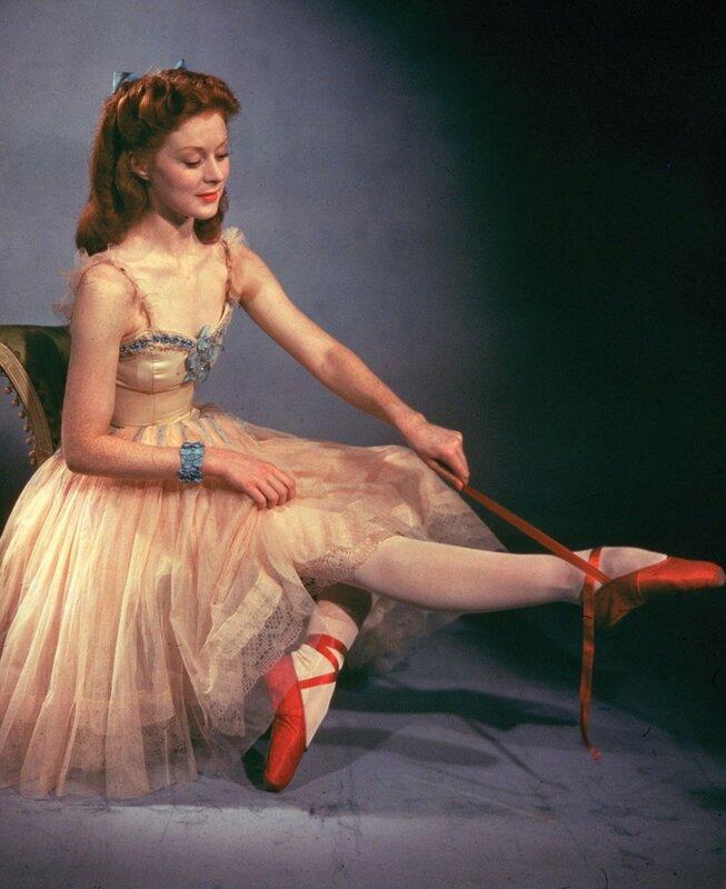 1948, moira shearer