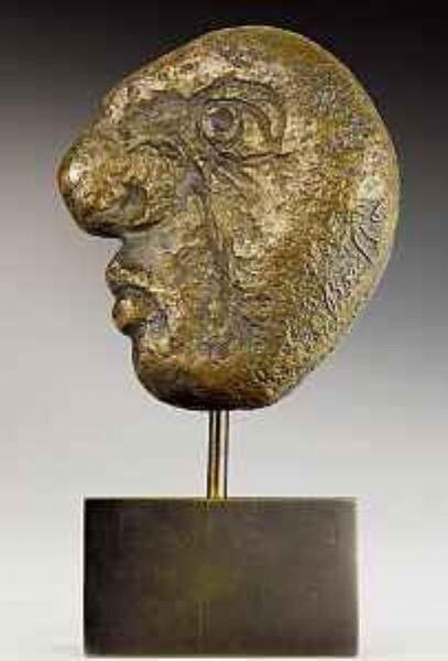скульптуры  Brassai