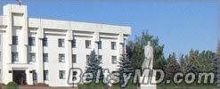 Дондюшаны, Ленин без головы