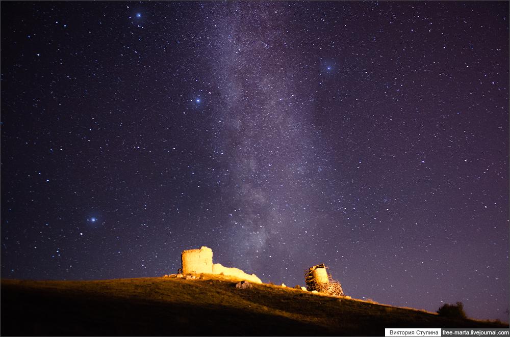 Звездная Балаклава
