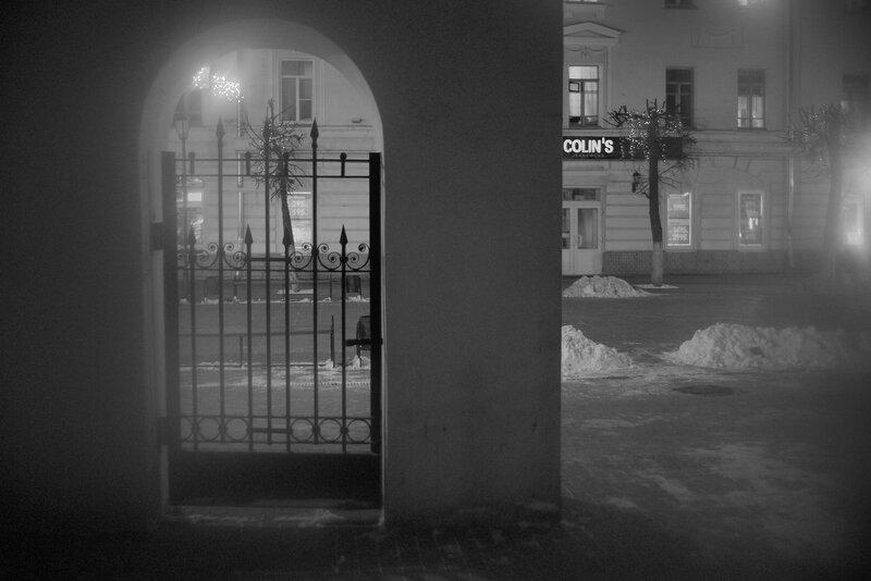 этот город не прост. фотограф Кузьмин