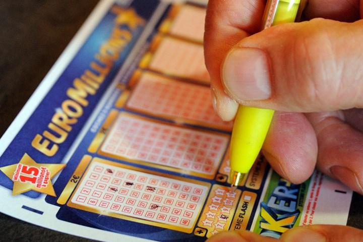 Самые большие выигрыши в лотерею: джекпот 163 миллиона долларов!