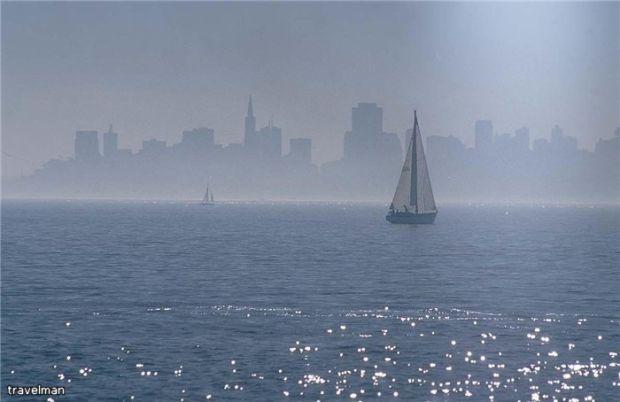 Мой Сан-Франциско. Начало 2009 года