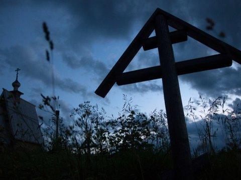 The Times: Население РФ сократится вдвое из-за алкоголизма исуицидов