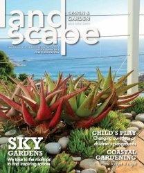 Журнал Landscape Design & Garden - Winter 2013