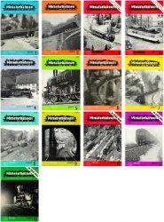 Журнал MIBA Miniaturbahnen 1978