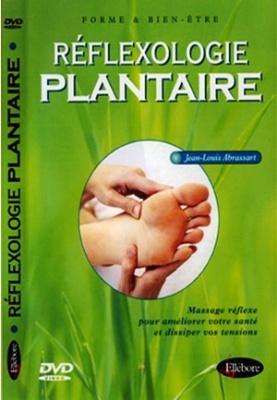 Книга Reflexologie Plantaire. Рефлекторный массаж стоп (DVDRip) 2004