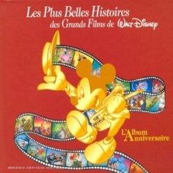 Аудиокнига Les Plus Belles Histoires Des Grands Films De Walt Disney (Audiobook)