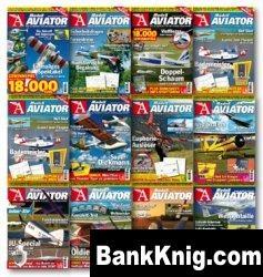 Modell - Aviator 2008