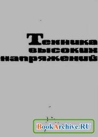 Книга Техника высоких напряжений (2-е издание).