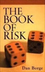 Книга The book of risk