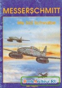 Книга Messerschmitt Me 262 Schwalbe