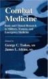 Книга Combat Medicine