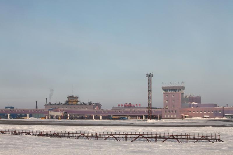 День 1. Дорога в Москву