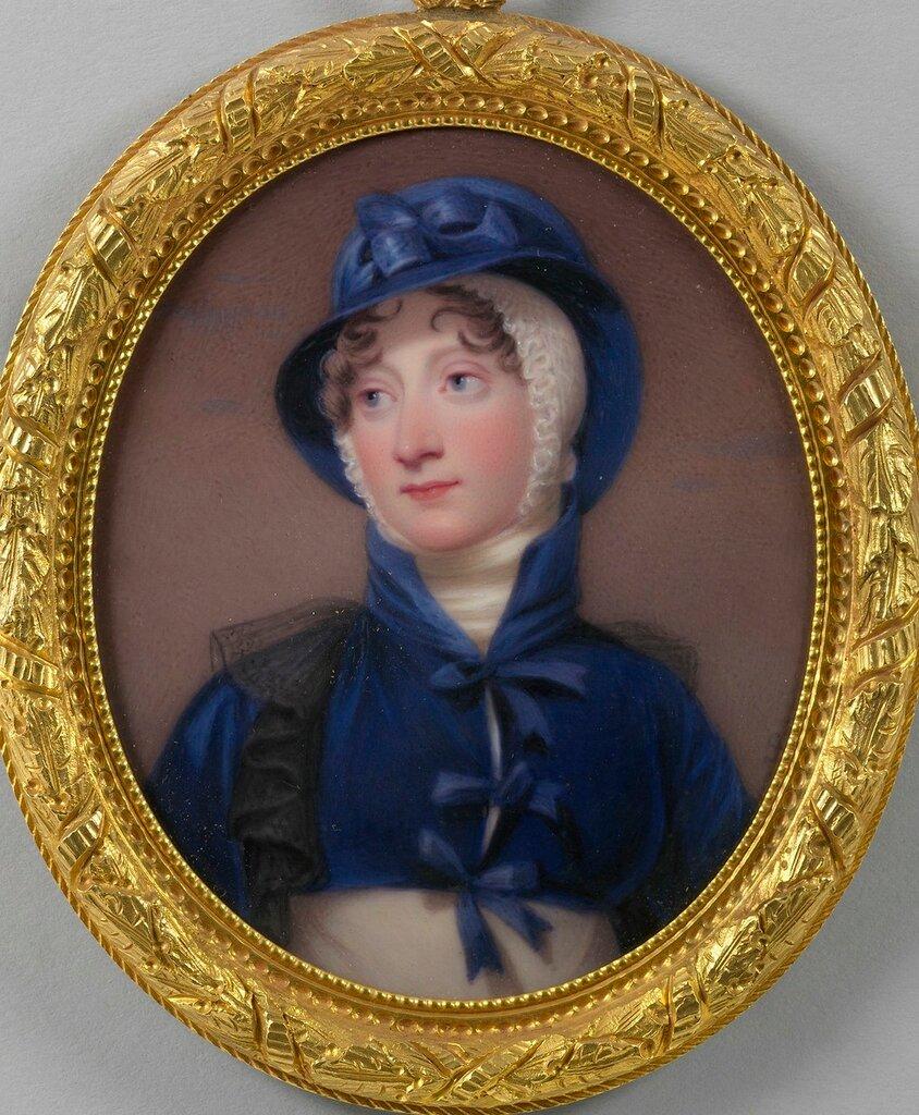 Принцесса Амелия (1783-1810)