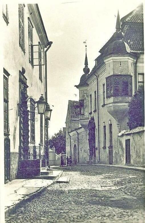 Остерская улица