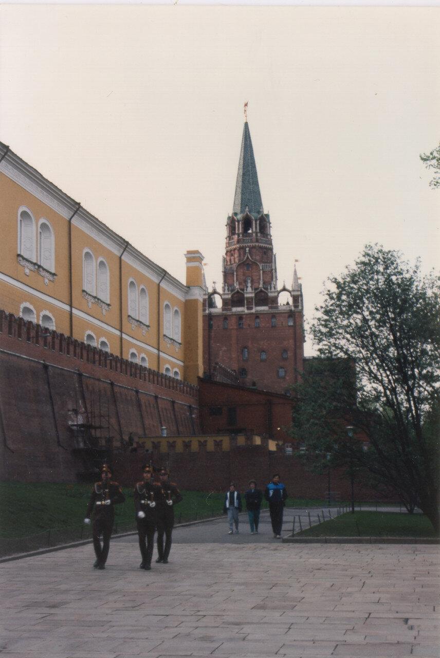 Кремлевская стража