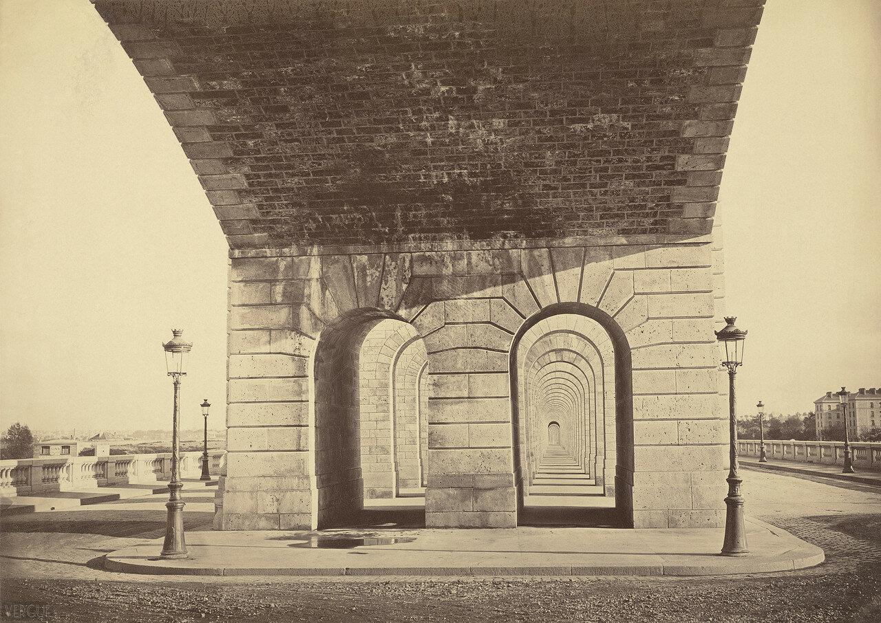 1865. Пон ду Жур