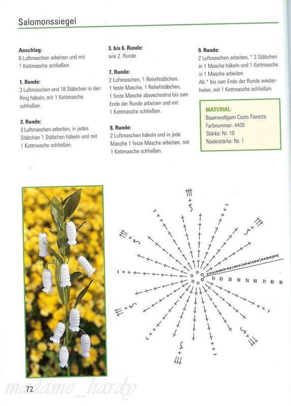 Das grose hakelblumenbuch (цветы)(Eva Hambach)