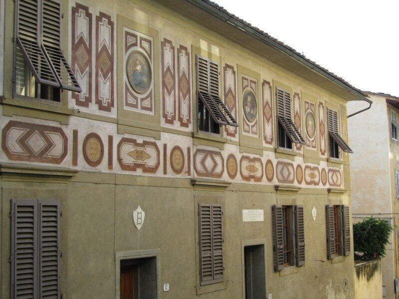Дом Галилея