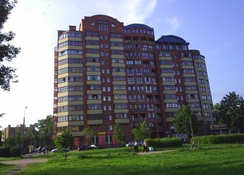 бульвар Новаторов 67к2