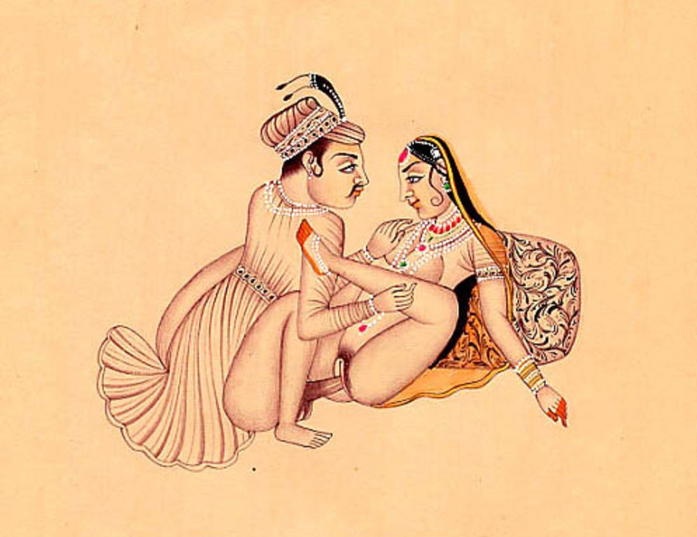 камасутра в картинках индийская