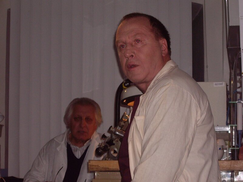 Фото из альбома